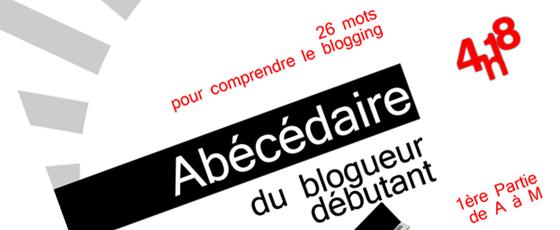L'abécédaire du blog et de WordPress