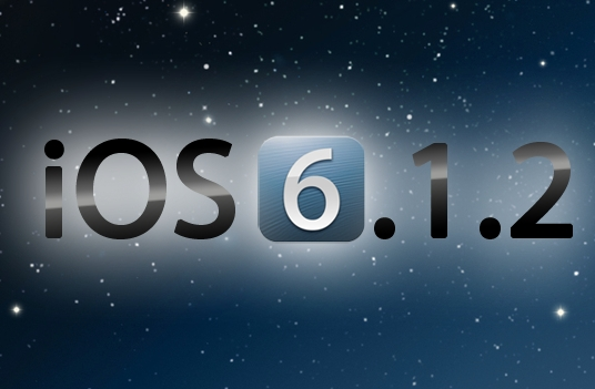 Tutorial jailbreak iOS 6.1.2