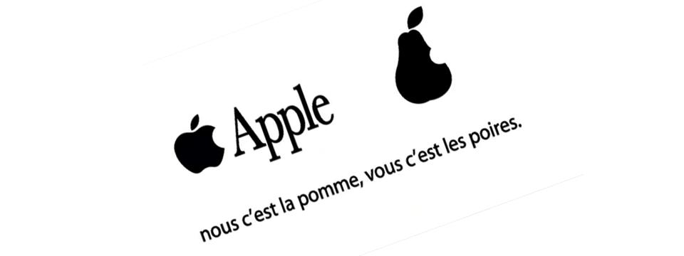 Les Guignols de l'info présentent le nouvel iPhone