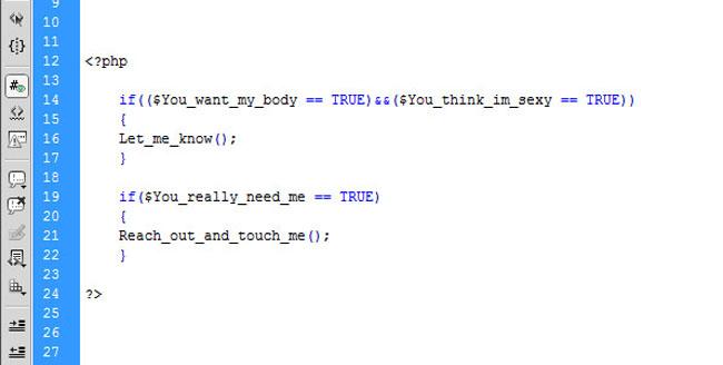 PHP : fonction Rod Stewart