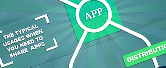 Comment distribuer une application