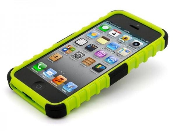 Gagner une coque antichoc pour iPhone 5