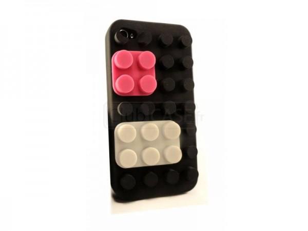 Gagne ta coque iPhone Lego