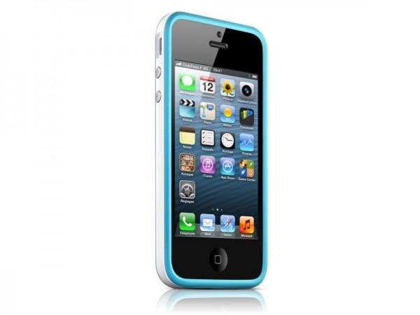 Une coque bumper iPhone5 à gagner