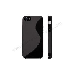 Concours : gain d'une coque iPhone 5 noire design