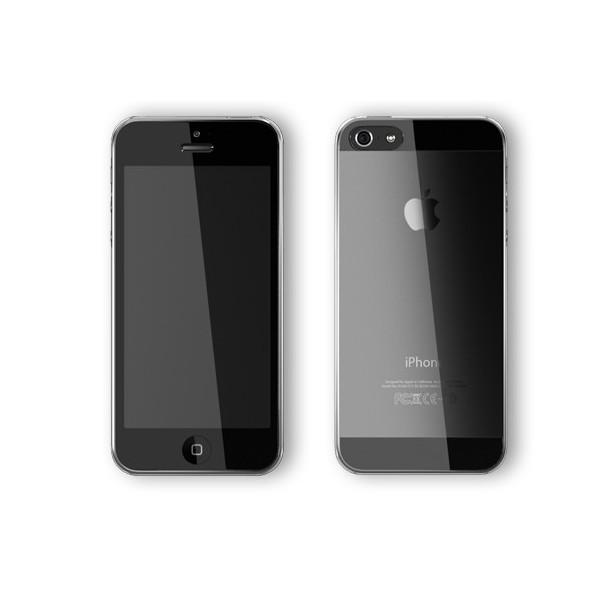 Gagner deux coques ultra minces pour iPhone 5