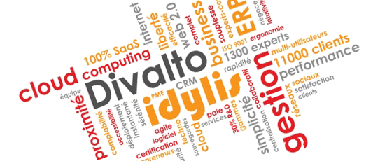 Divalto Idylis, du Cloud Computing en une solution logicielle
