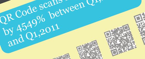 L'évolution du QR Code - miniature
