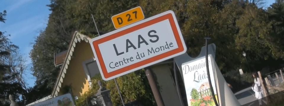 Laàs, centre de la fin du monde