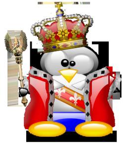 Google pingouin, le roi de l'embrouille ?