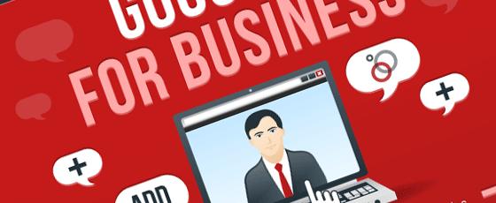 Google + pour ton entreprise