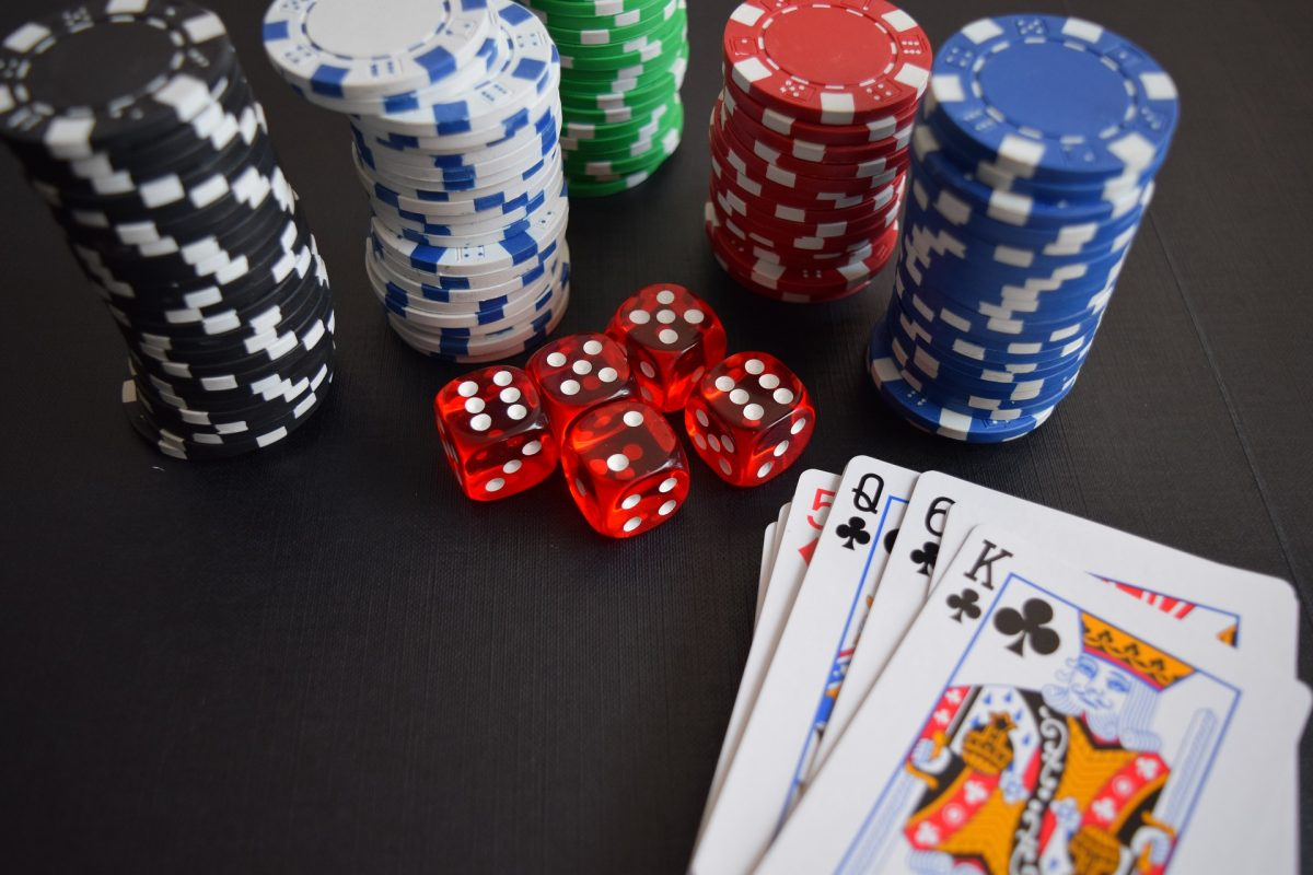 L'industrie des jeux d'argent en ligne face à la Covid