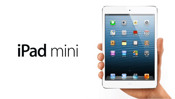 Concours iPad mini