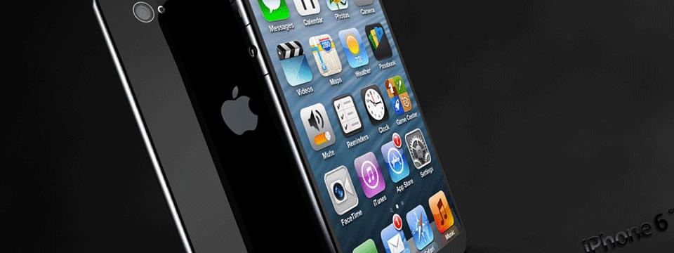 Toutes les rumeurs sur l'iPhone6