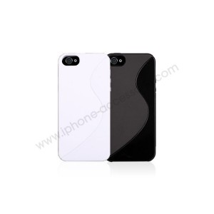 Gagner une coque iPhone 5 en silicone