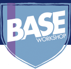 Logo du Base Workshop