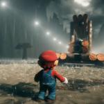 Deviens Super Mario Bros