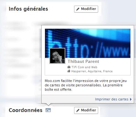 Moo chez Facebook