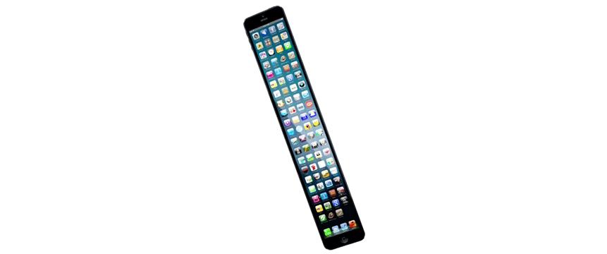 Déjà sorti, le nouvel iPhone a encore droit à une parodie