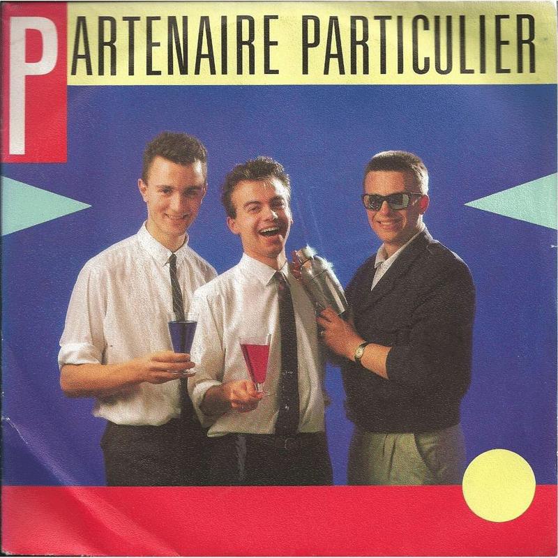 Partenaire blog