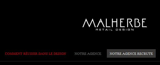 Malherbe Design cherche Community Manager