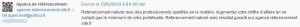 Exemple de spam comment