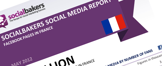 Mai en France sur Facebook