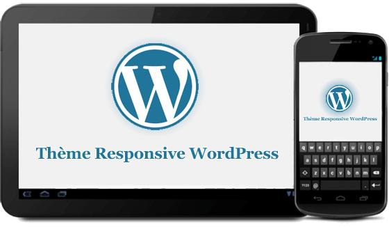 Des thèmes responsive premium pour WordPress