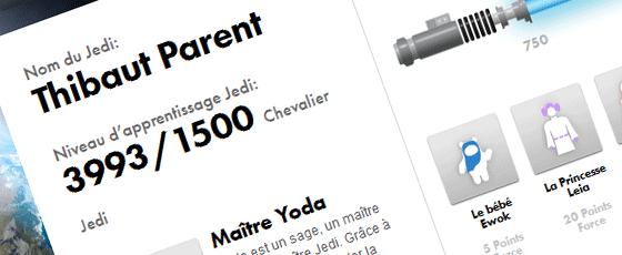 TiPi Maître Jedi