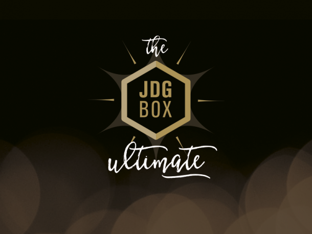 La JDG Box Ultimate 2
