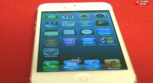 L'iPhone 5 dévoilé en vidéo