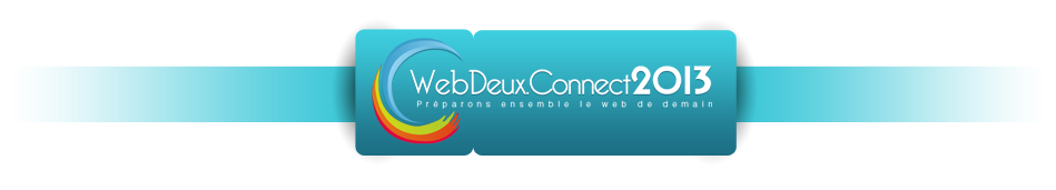 Place Webdeux.Connect 2013