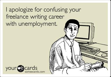 Freelance rédacteur